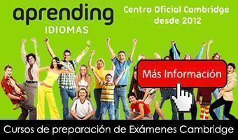 Aprending Idiomas, academia de inglés en Madrid