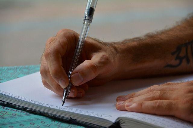 Consejos para aprobar el Writing del Advanced sin problemas