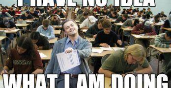 Consejos para aprobar un examen Cambridge