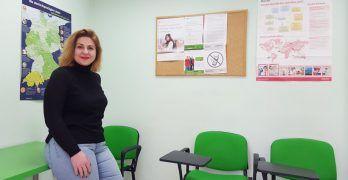 Entrevista a Valentina, profesora de inglés en Aprending Idiomas