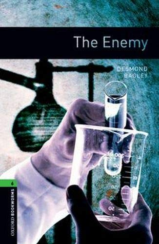 Oxford Bookworms Library: Level 6:: The Enemy (Oxford Bookworms ELT)