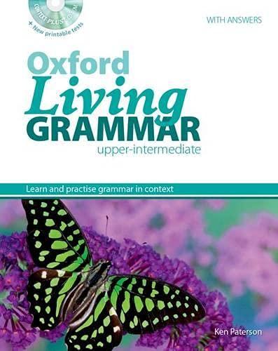 Oxford Living Grammar Upper Intermediate