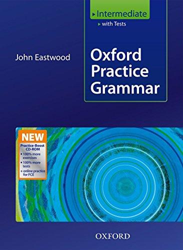 Oxford Practice Grammar - Intermediate