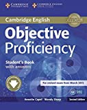 Objective Proficiency: Student's Book with answers