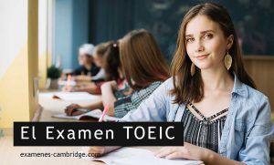 Qué es el TOEIC exam y cómo prepararlo por tu cuenta